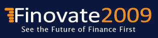 Finovate 2009 logo